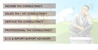 Tax And Statutory Registration And Compliance Service