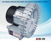 Vortex Air Pump