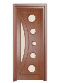 Pvc Laminated Membrane Doors