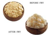 20 Paisa Shaped Papad (Snacks Pellets)
