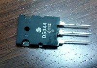 Ultrasonic Transistor