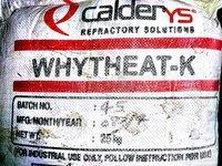 Whytheat - K