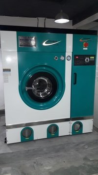 Perk Dry Cleaning Machine