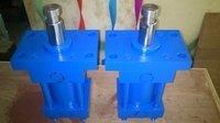 De Clamp Hydraulic Cylinder