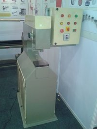 Industrial Stamping Machine