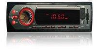 CM1016 Single Din Car MP3 Player with AUX/FM//USB/SD Card