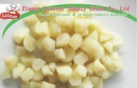 Canned Water Chestnut Dices