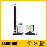 Electrical Tensile Tester Machine For Ldpe Film