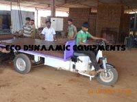 Bull Maxi Battery Operated Vehicle