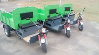 Bull Mini Battery Operated Vehicle