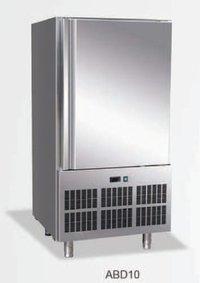 Blast Chiller and Freezer (ABD10)