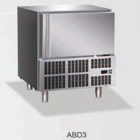 Blast Chiller and Freezer (ABD3)