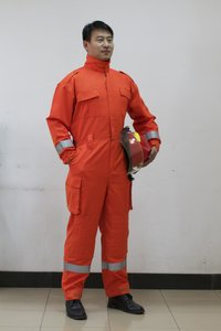 Coverall (RJF-YGC)