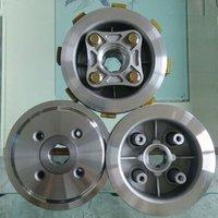 Motorcycle Clutch Hub 4 Holes 5 Plates (CG125)