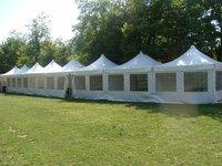 Ac Bar And Restaurant Tent