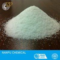 Cationic/Anionic/Nonionic Polyacrylamide