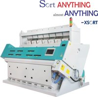 Rajma Color Sorting Machine