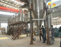 Vacuum Gas Atomization Powder Manufacturing Machine