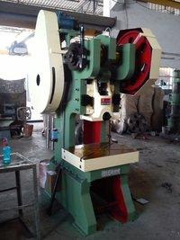 50 Ton Power Press Machine