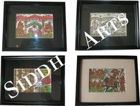Decorative Marble Painting