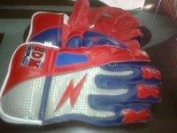 Aero Dynamic Wicket Keeping Gloves