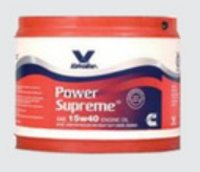 Valvoline Power Supreme Sae 15w40 Engine Oil