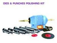 Punch Polishing Kit