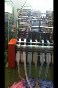 High Speed Automatic Needle Loom Machine
