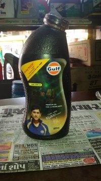 Gulf Lubricant Oil Prime 4T+