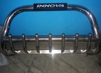 Front Bull Guard For Innova