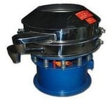 Vibration Sieve Machine For Separating Waste