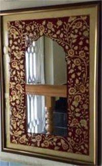Mughal Mirror