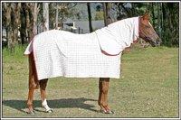 Cotton Fleece Horse Rugs