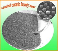Spherical Foundry Ceramic Sand
