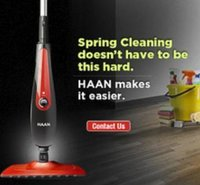 Steam Cleaners Mops