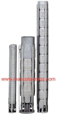 Borehole Submersible Pumps
