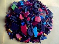 Colored Mix Hips Tpr Scrap