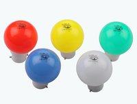 Led Night Colour Bulbs