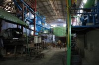 Scrap Battery Recycling Plant