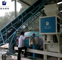 Automatic Grade Pellet Packing Machine