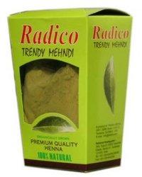 Natural Henna Powder Pure