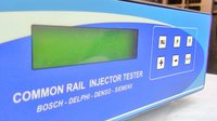 Common Rail Injector Tester Ddbs