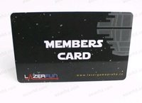 125khz Tk4100 Proximity Member Card