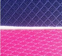 788D Shoes Uppers Polyester Mesh Fabric 3D Spacer Mesh Fabric For Sport Shoes