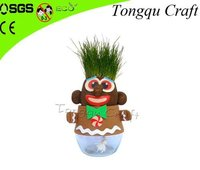 Lovely Romantic Christmas Grass Toy For Wife