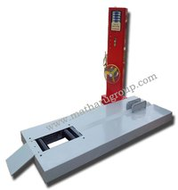 Multi Roller Non Trenchable Test Bench