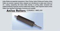 Ceramic Anilox Roller
