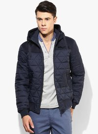 Mens Nylon Jackets