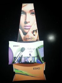 Cosmetics Packaging Boxes