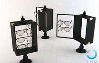 Glasses Display Props